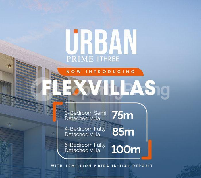 5 bedroom Detached Duplex for sale Flexvilla, A Blend Of Duplexes. Ogombo Ajah Lagos - 7