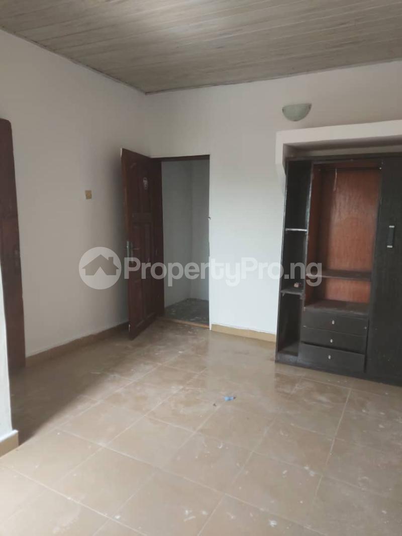 1 bedroom mini flat  Mini flat Flat / Apartment for rent Omo Oba Olukolu Street Igbo-efon Lekki Lagos - 11