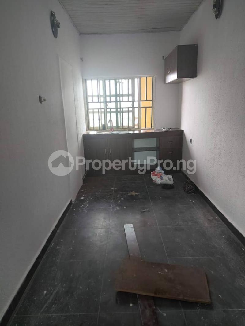 1 bedroom mini flat  Mini flat Flat / Apartment for rent Omo Oba Olukolu Street Igbo-efon Lekki Lagos - 9