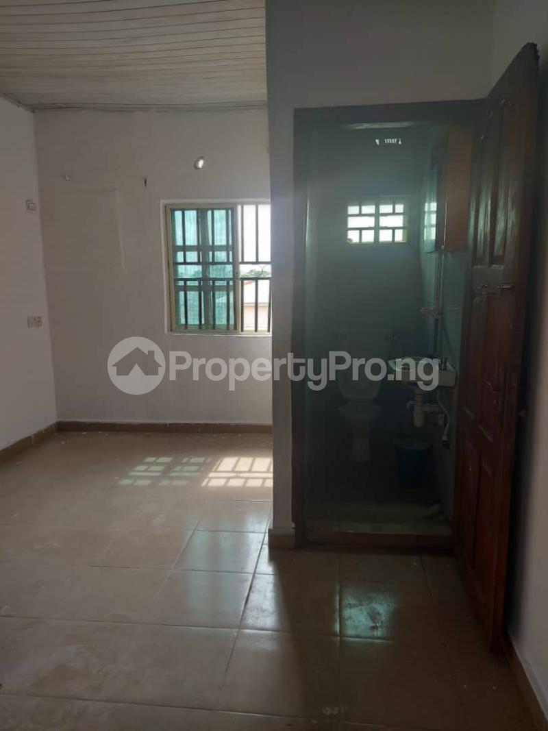 1 bedroom mini flat  Mini flat Flat / Apartment for rent Omo Oba Olukolu Street Igbo-efon Lekki Lagos - 8