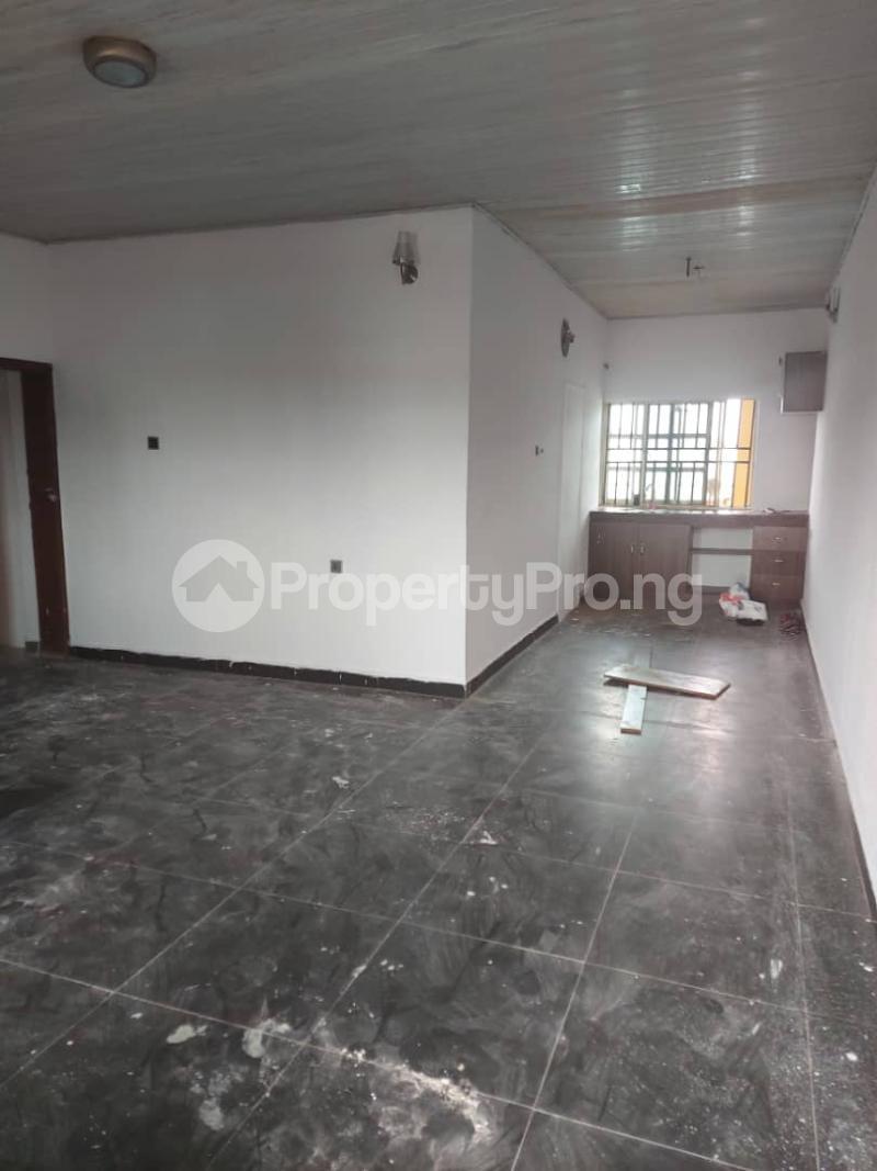 1 bedroom mini flat  Mini flat Flat / Apartment for rent Omo Oba Olukolu Street Igbo-efon Lekki Lagos - 2