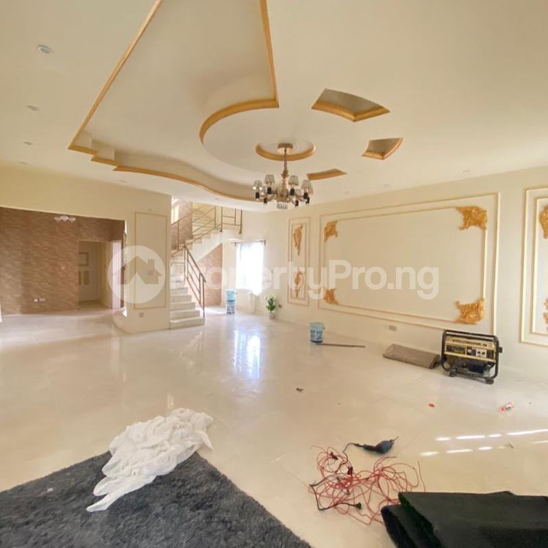 5 bedroom Detached Duplex House for sale Lekki county homes Lekki Phase 2 Lekki Lagos - 4