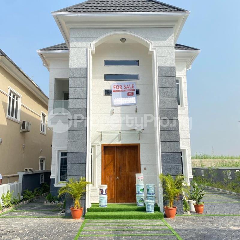 5 bedroom Detached Duplex House for sale Lekki county homes Lekki Phase 2 Lekki Lagos - 9