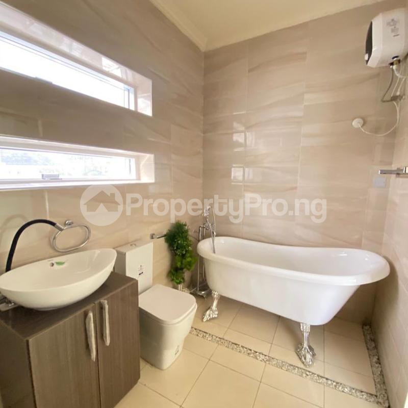5 bedroom Detached Duplex House for sale Lekki county homes Lekki Phase 2 Lekki Lagos - 7