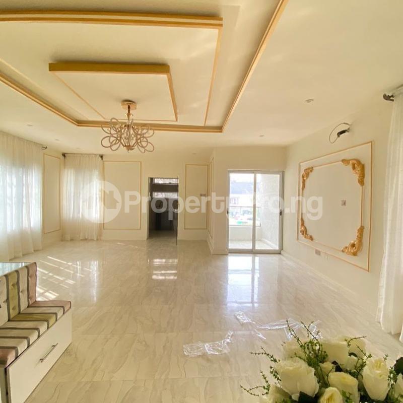 5 bedroom Detached Duplex House for sale Lekki county homes Lekki Phase 2 Lekki Lagos - 1