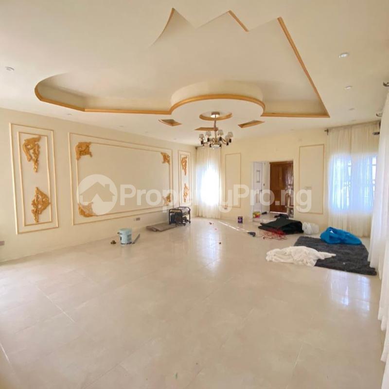 5 bedroom Detached Duplex House for sale Lekki county homes Lekki Phase 2 Lekki Lagos - 3