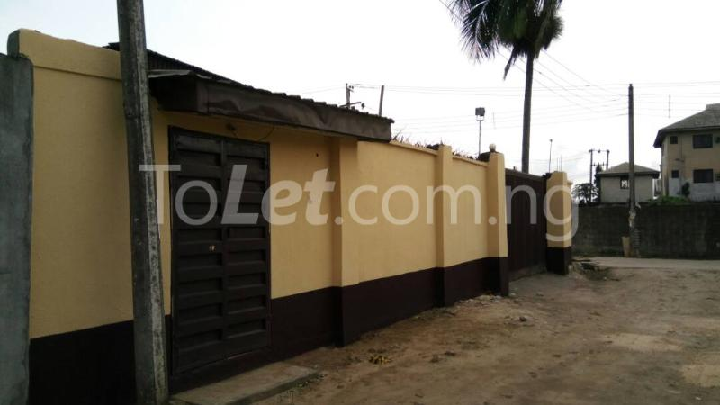 4 bedroom House for sale 1, AMAZING GRACE CLOSE, OFF FARM ROAD, ELIOWHANI East West Road Port Harcourt Rivers - 1
