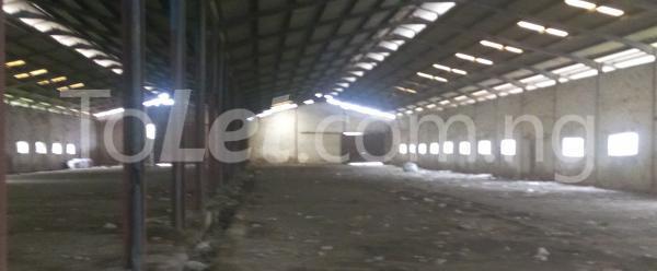 Warehouse Commercial Property for rent Kirikiri Industrial Area Kirikiri Apapa Lagos - 6