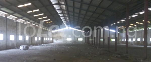 Warehouse Commercial Property for rent Kirikiri Industrial Area Kirikiri Apapa Lagos - 5