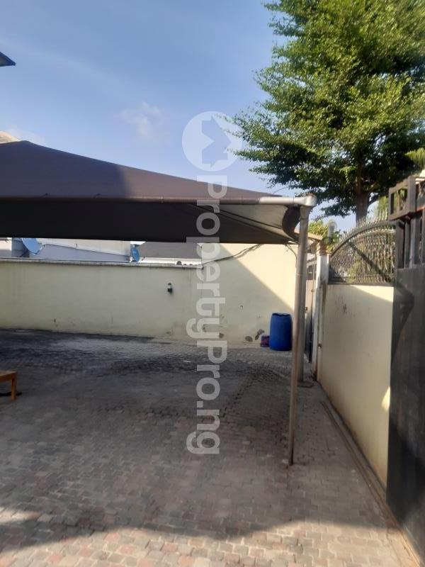5 bedroom Detached Duplex House for sale Farm ville Estate near sky mall  Sangotedo Lagos - 12