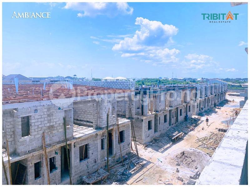 4 bedroom Detached Duplex for sale Abraham Adesanya By Atlantic Layout Estate Abraham adesanya estate Ajah Lagos - 9