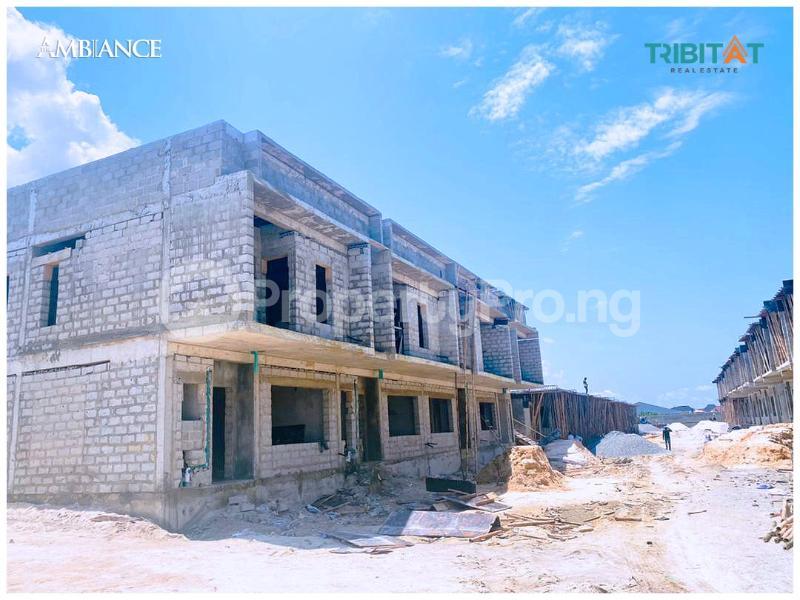 4 bedroom Detached Duplex for sale Abraham Adesanya By Atlantic Layout Estate Abraham adesanya estate Ajah Lagos - 3