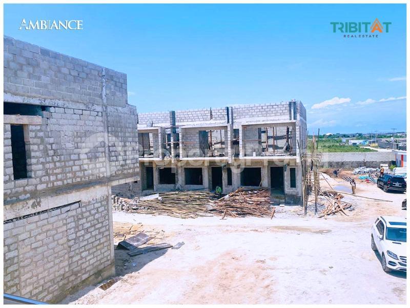 4 bedroom Detached Duplex for sale Abraham Adesanya By Atlantic Layout Estate Abraham adesanya estate Ajah Lagos - 5
