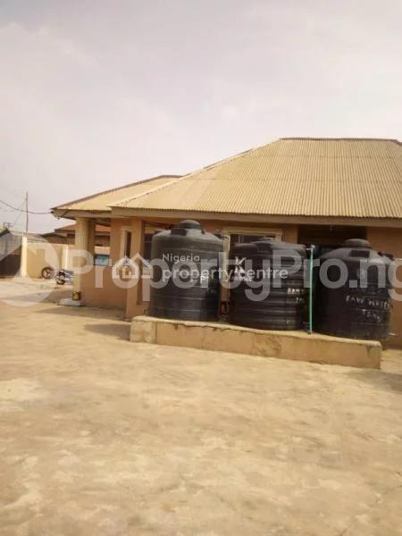 Factory Commercial Property for sale Olonde Ologuneru Ibadan  Ibadan Oyo - 3