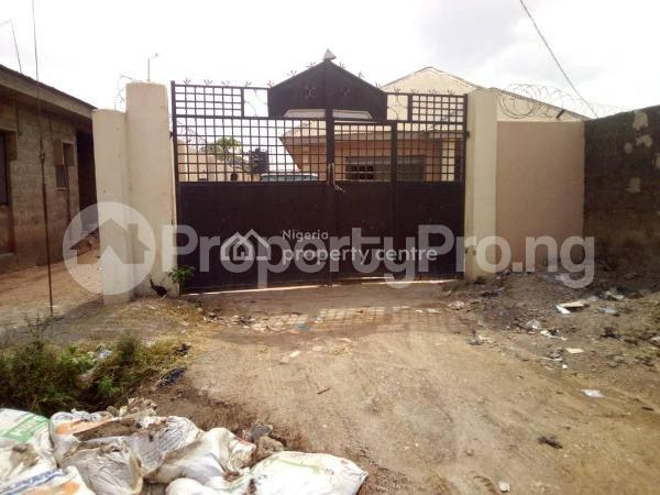 Factory Commercial Property for sale Olonde Ologuneru Ibadan  Ibadan Oyo - 5