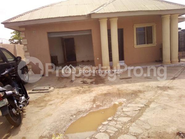 Factory Commercial Property for sale Olonde Ologuneru Ibadan  Ibadan Oyo - 0
