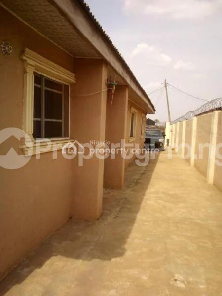 Factory Commercial Property for sale Olonde Ologuneru Ibadan  Ibadan Oyo - 4