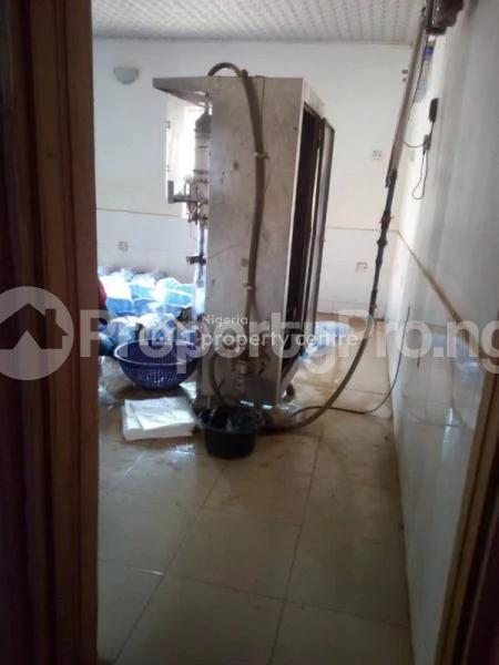 Factory Commercial Property for sale Olonde Ologuneru Ibadan  Ibadan Oyo - 2