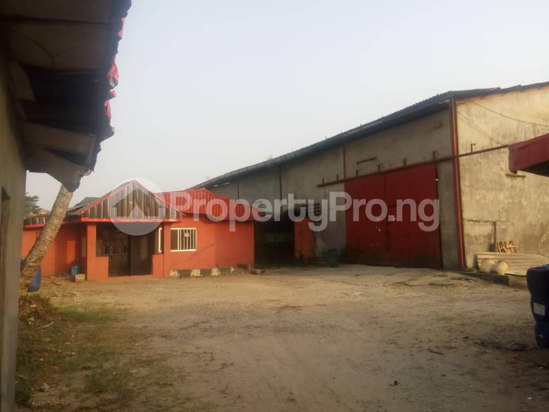 10 bedroom Factory Commercial Property for sale Mcc Road Osisioma Abia - 2