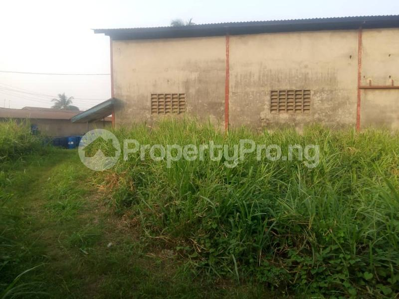 10 bedroom Factory Commercial Property for sale Mcc Road Osisioma Abia - 5
