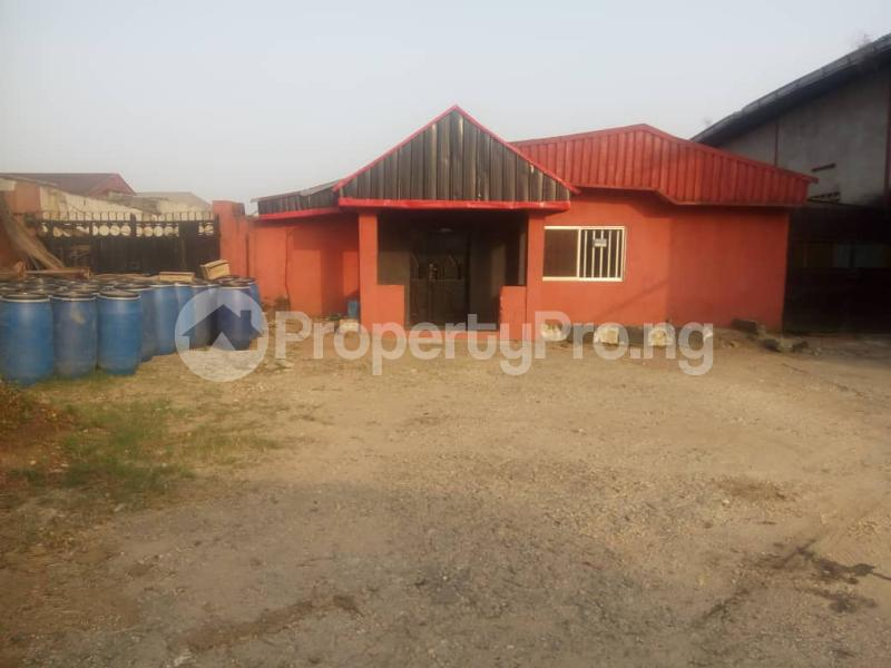 10 bedroom Factory Commercial Property for sale Mcc Road Osisioma Abia - 1