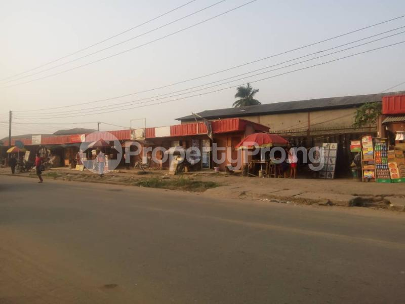 10 bedroom Factory Commercial Property for sale Mcc Road Osisioma Abia - 4