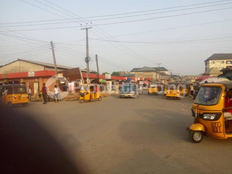 10 bedroom Factory Commercial Property for sale Mcc Road Osisioma Abia - 3