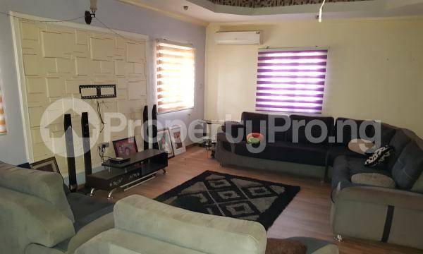 5 bedroom Detached Duplex for sale benin, Oredo Edo - 6