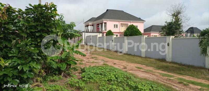 Residential Land for sale Road 13, Av13 Fagun Estate Ondo West Ondo - 1