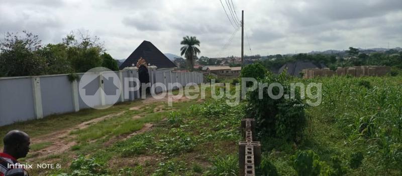 Residential Land for sale Road 13, Av13 Fagun Estate Ondo West Ondo - 0