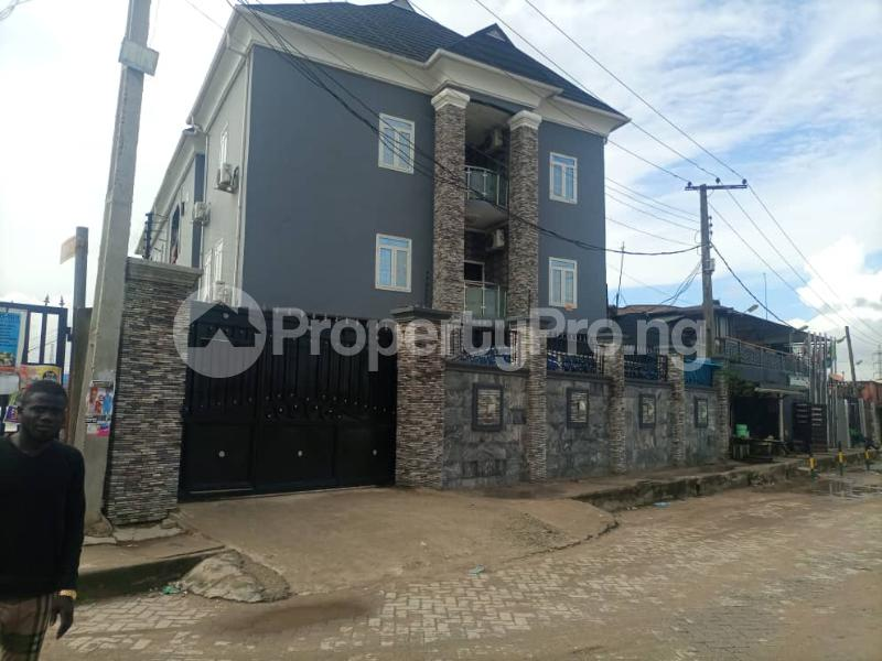 2 bedroom Flat / Apartment for rent Ajao Estate Isolo Lagos - 0