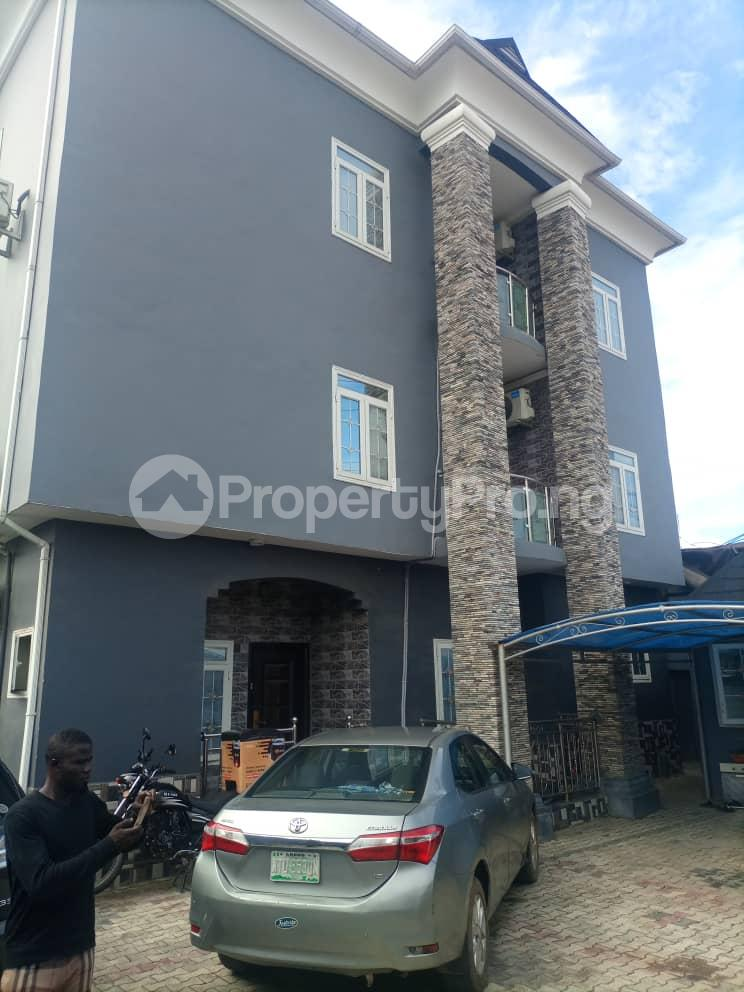 2 bedroom Flat / Apartment for rent Ajao Estate Isolo Lagos - 11