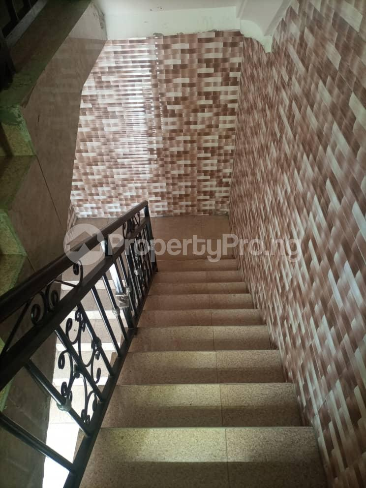 2 bedroom Flat / Apartment for rent Ajao Estate Isolo Lagos - 3