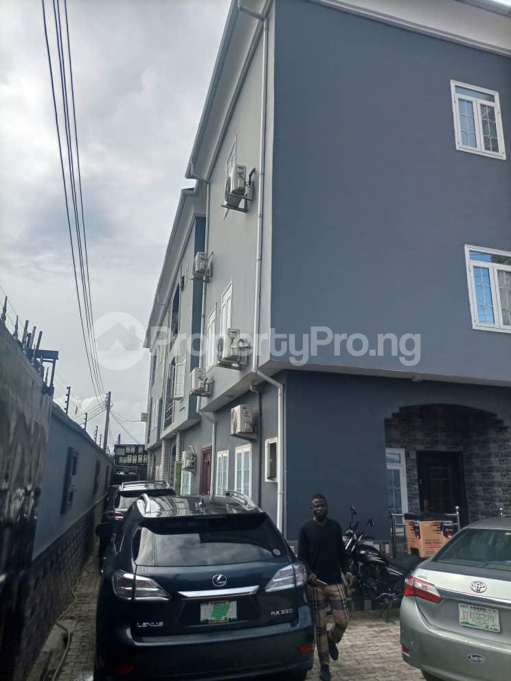 2 bedroom Flat / Apartment for rent Ajao Estate Isolo Lagos - 4