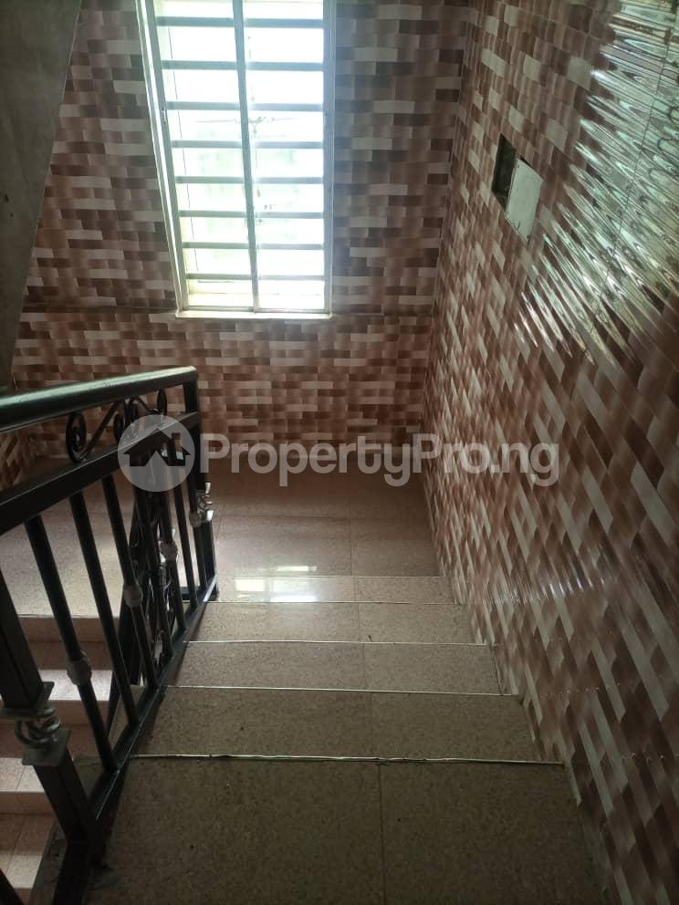 2 bedroom Flat / Apartment for rent Ajao Estate Isolo Lagos - 17