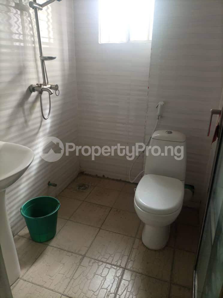 2 bedroom Flat / Apartment for rent Ajao Estate Isolo Lagos - 10