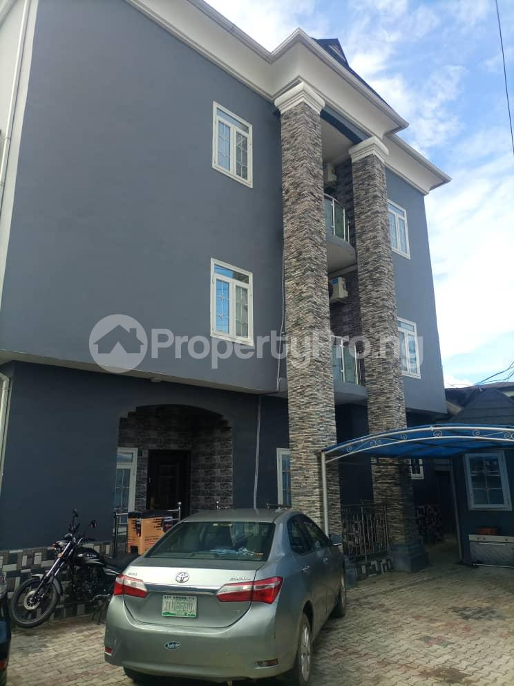 2 bedroom Flat / Apartment for rent Ajao Estate Isolo Lagos - 16