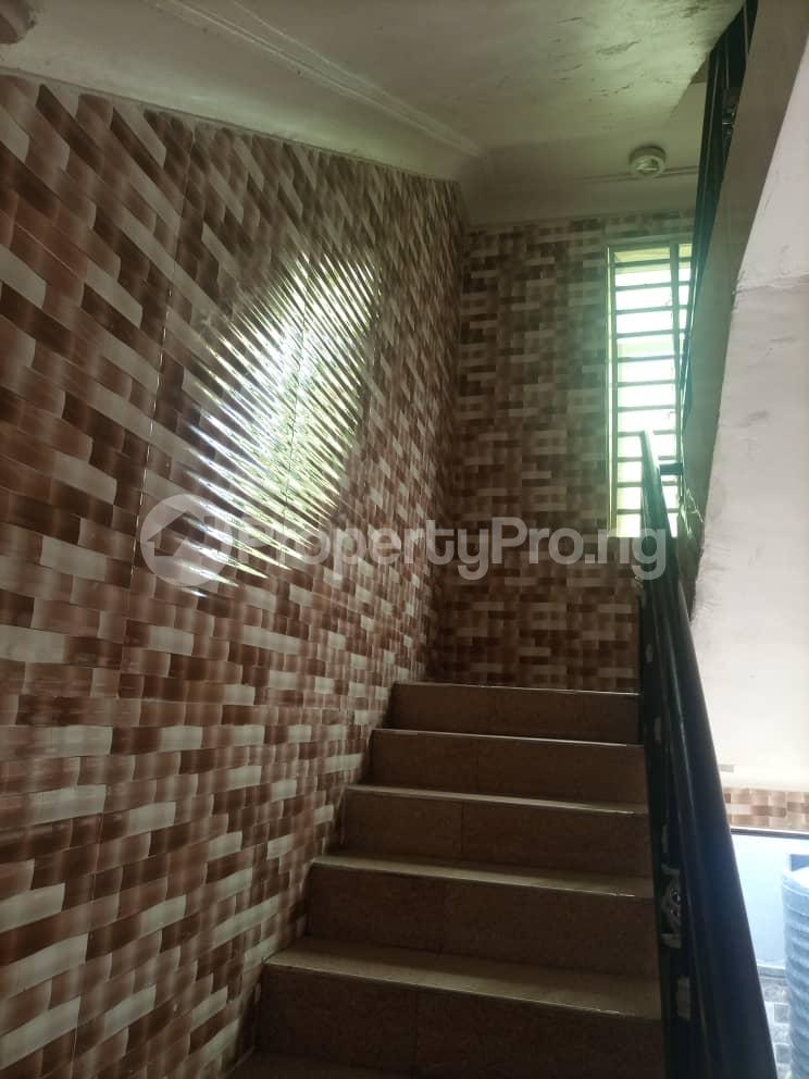 2 bedroom Flat / Apartment for rent Ajao Estate Isolo Lagos - 12