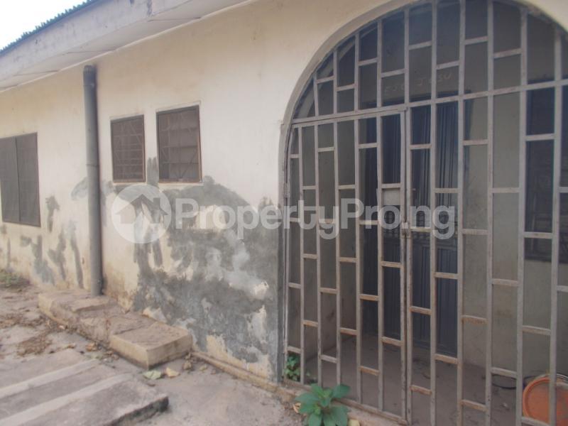 5 bedroom Detached Bungalow for sale Oyo Ogbomoso Road Ogbomosho Oyo - 4