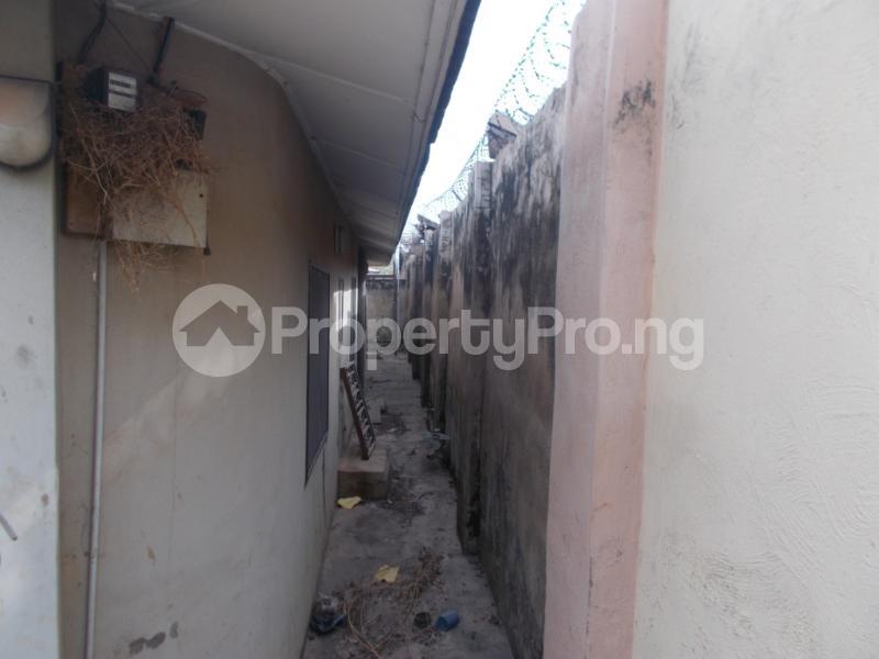 5 bedroom Detached Bungalow for sale Oyo Ogbomoso Road Ogbomosho Oyo - 1