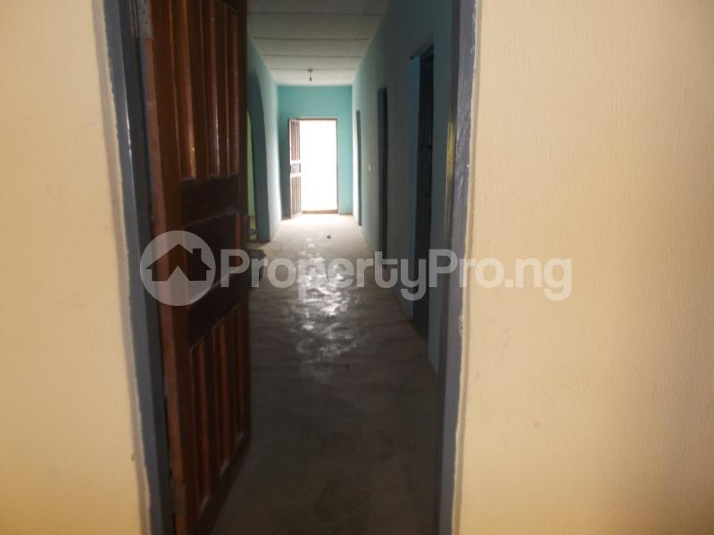 5 bedroom Detached Bungalow for sale Oyo Ogbomoso Road Ogbomosho Oyo - 7