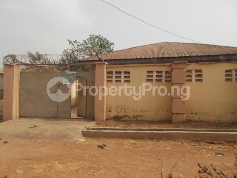 5 bedroom Detached Bungalow for sale Oyo Ogbomoso Road Ogbomosho Oyo - 5