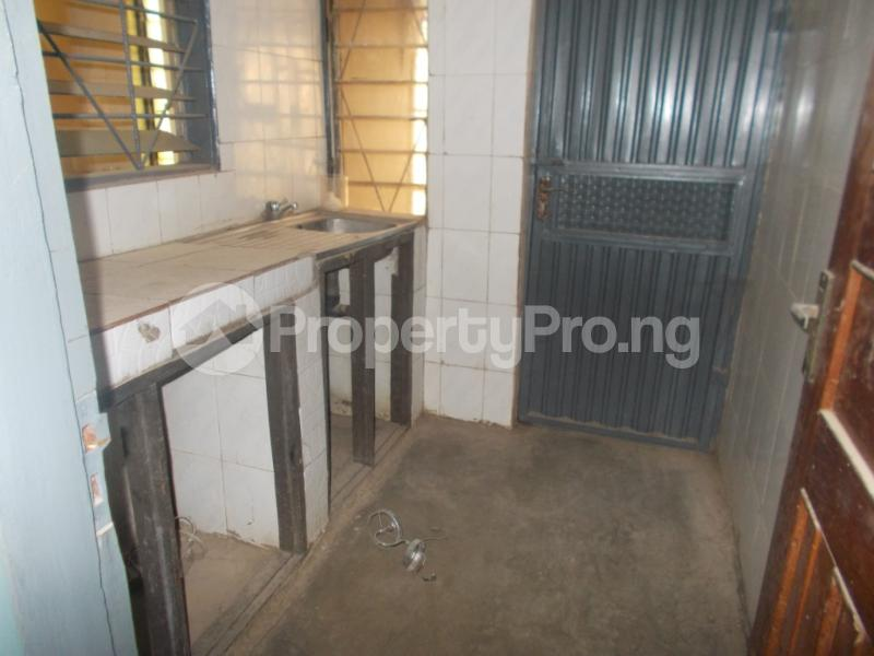 5 bedroom Detached Bungalow for sale Oyo Ogbomoso Road Ogbomosho Oyo - 8
