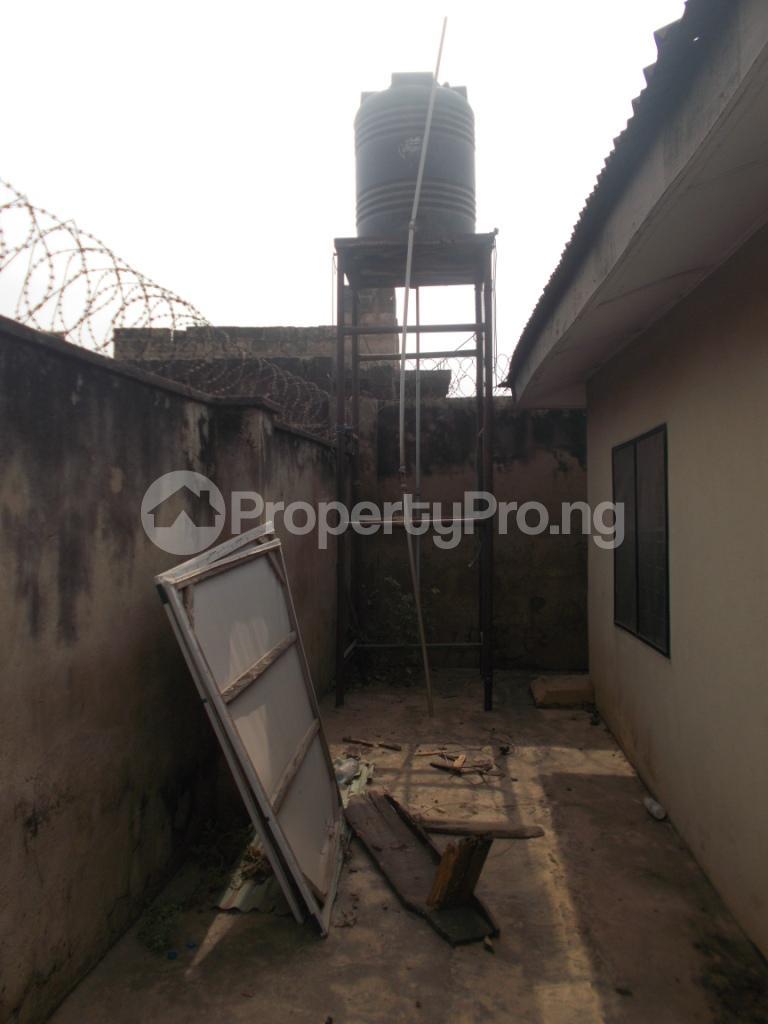 5 bedroom Detached Bungalow for sale Oyo Ogbomoso Road Ogbomosho Oyo - 11