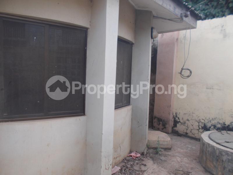 5 bedroom Detached Bungalow for sale Oyo Ogbomoso Road Ogbomosho Oyo - 2