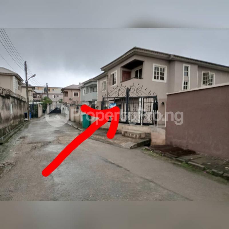 5 bedroom Detached Duplex for sale Glory Estate Ifako-gbagada Gbagada Lagos - 0