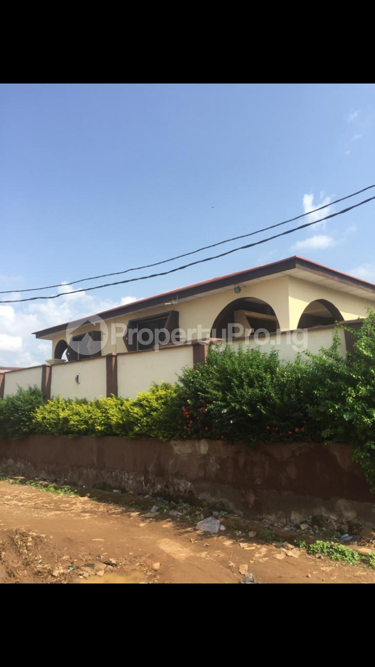 8 bedroom Boys Quarters Flat / Apartment for sale 1, Adeniyi close, off unity road Ilorin Kwara - 2