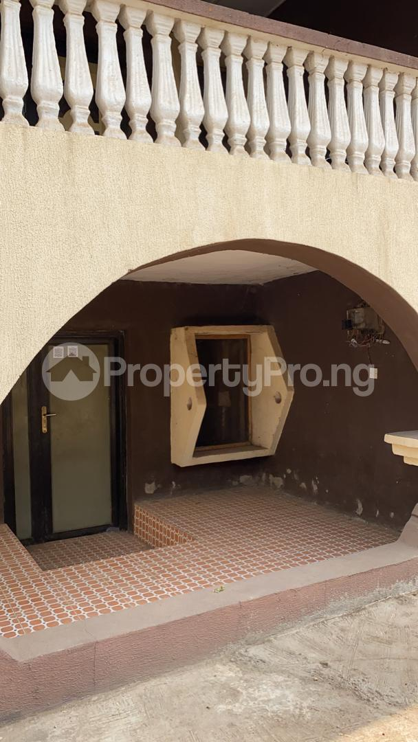 8 bedroom Boys Quarters Flat / Apartment for sale 1, Adeniyi close, off unity road Ilorin Kwara - 6