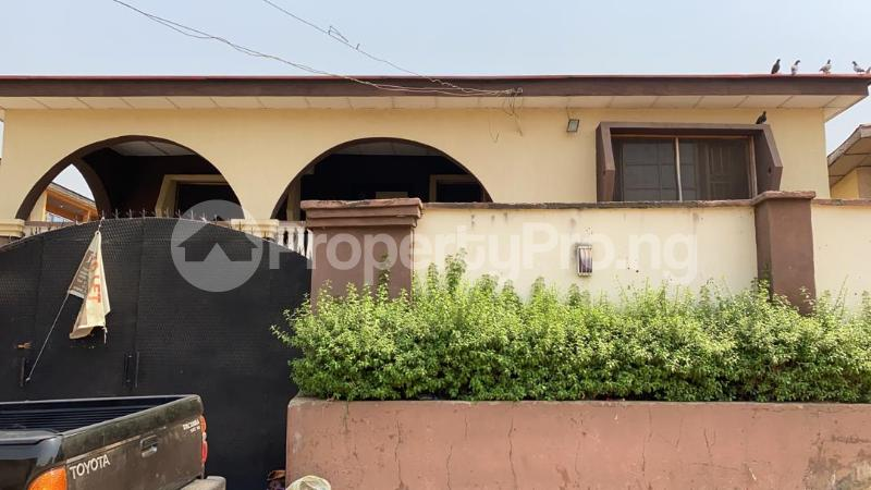 8 bedroom Boys Quarters Flat / Apartment for sale 1, Adeniyi close, off unity road Ilorin Kwara - 4