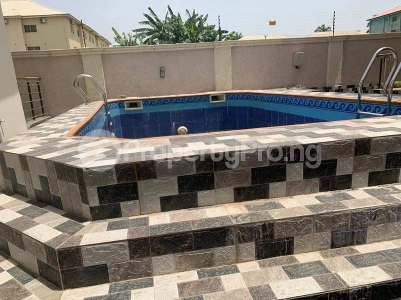 8 bedroom Detached Duplex for sale Gwarinpa Gwarinpa Abuja - 8